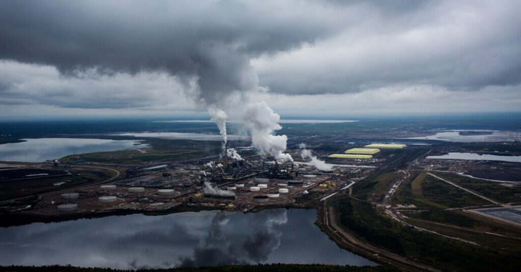 Canada Supreme Court Rules Federal Carbon Tax Is Constitutional