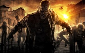 CDC publishes a guide to preparing for a zombie apocalypse