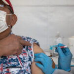 Delayed Skin Reactions Appear After Vaccine Shots