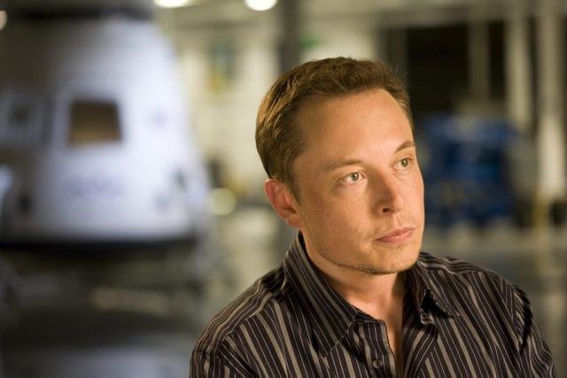 Elon Musk May Be Attracting Extraterrestrials to Earth