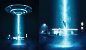 Four Bizarre UFO Encounters that Ended Badly