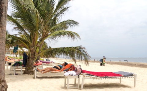 How Kenya's Malindi morphed into 'Little Italy'