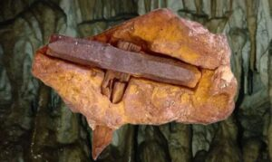 London Hammer: This 100 Million Year Old Artifact Baffled Scientists
