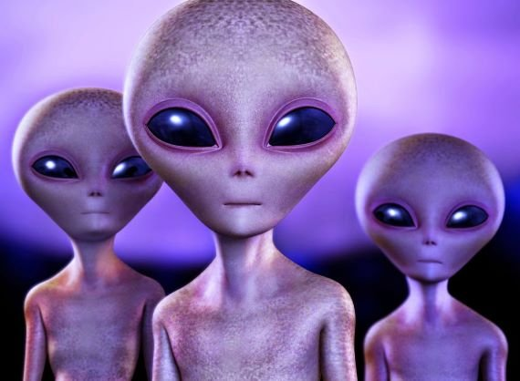 """Looking at the Alien-Human """"Hybrid"""" Controversy"""