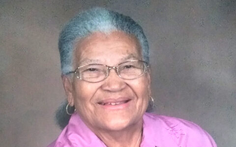 Monica Alexis, Nurse's Aide With a Calling, Dies at 83