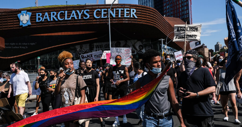 N.Y.C. Creates Racial Justice Commission to Address Inequality