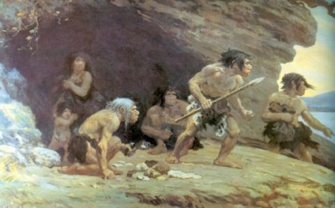 Neanderthals May Have Been Able to Speak Like Us
