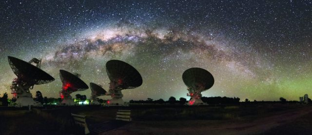 New Pattern In a Repeating Fast Radio Burst from Space Discovered