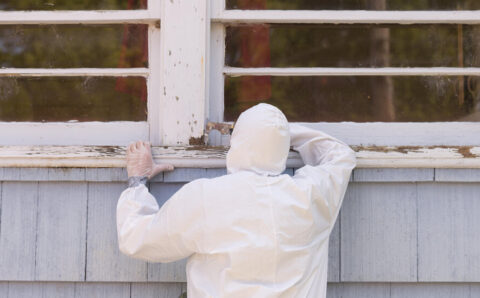 Pandemic Raises Concerns About Childhood Lead Poisoning
