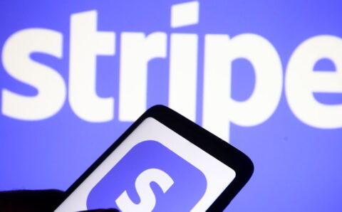 Payments Start-Up Stripe Surges to $95 Billion Valuation