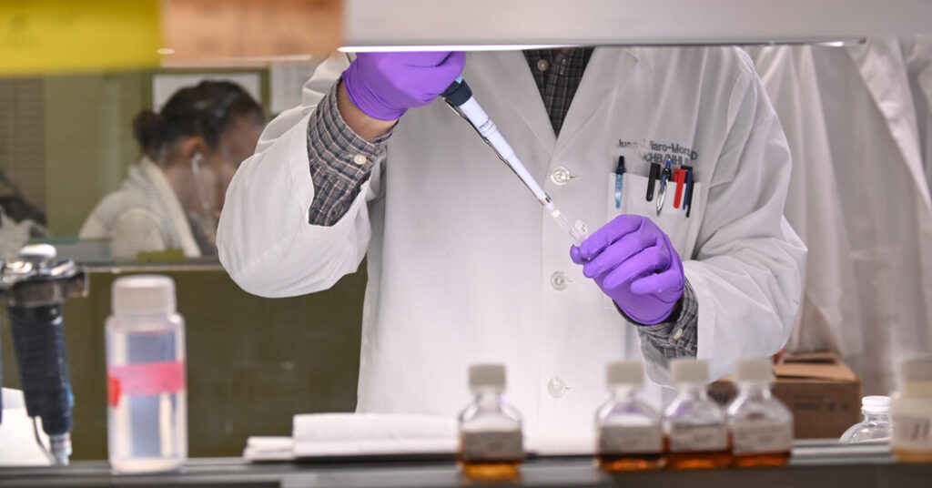 Researchers Halt Trials of Promising Sickle Cell Treatment