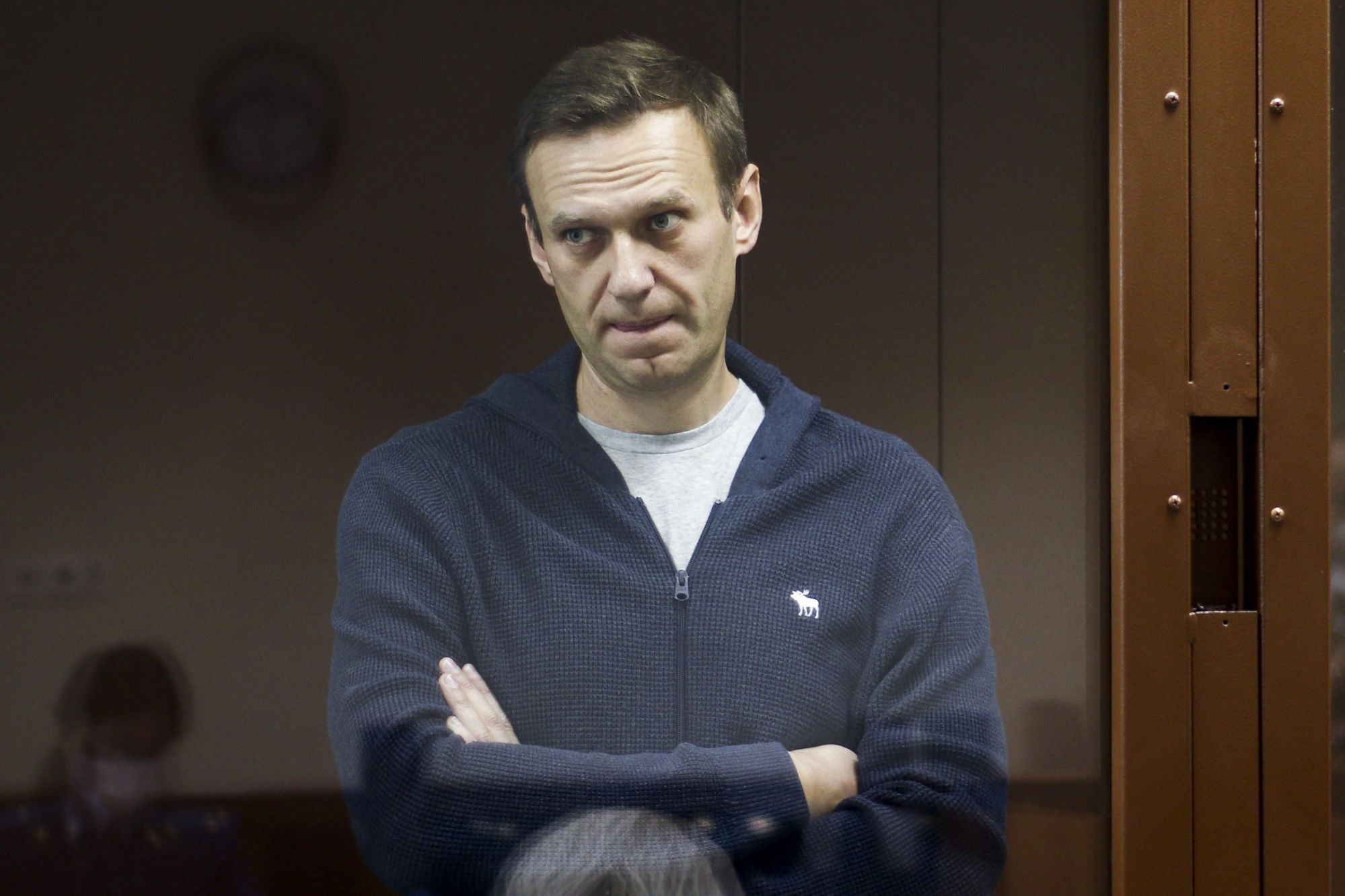 """Russian opposition leader transferred """"to remove him from Moscow"""""""