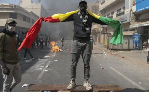 Senegal protests: Teenager killed in clashes after Ousmane Sonko's arrest