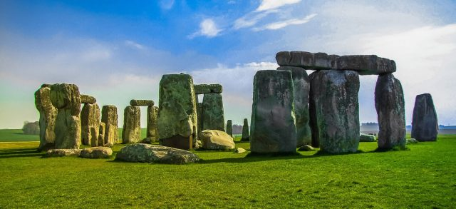 Some Welsh Citizens Want Stonehenge Stones Returned and Reassembled in Wales
