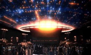 Spielberg, Close Encounters, and Conspiracy Theories