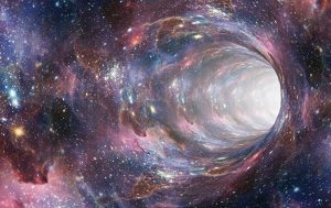 Teleportation in the universe: wormholes turned out to be possible