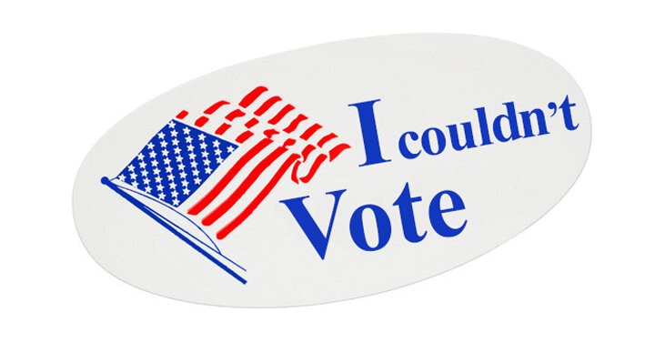 The Brewing Voting Rights Clash