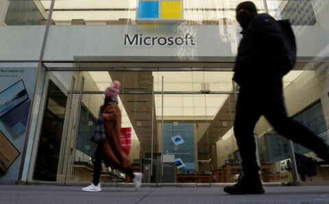 Thousands of Microsoft Customers May Have Been Victims of Hack Tied to China