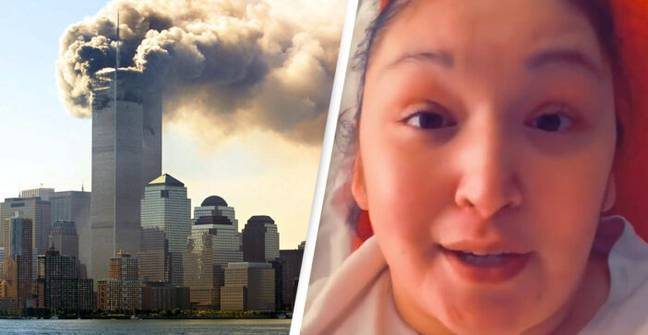TikToker Left Horrified When 4-Year-Old Daughter Describes Working At Twin Towers On 9/11 – Unilad
