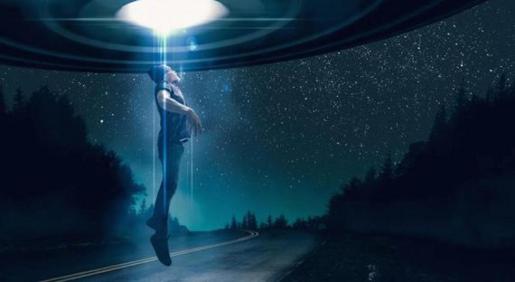 """When """"Alien Abductees"""" are Secretly Followed, Watched and Much More"""