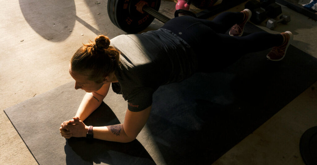 Where Fitness Is the Job, Army Struggles to Be a Fair Boss With Female Troops