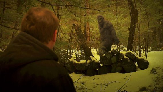 Why Do So Many Bigfoot Researchers Ignore the Paranormal Side of the Mystery?