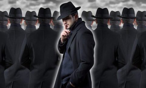 """Why Do So Many """"Men in Black"""" Researchers Ignore the Paranormal Side of the Mystery?"""