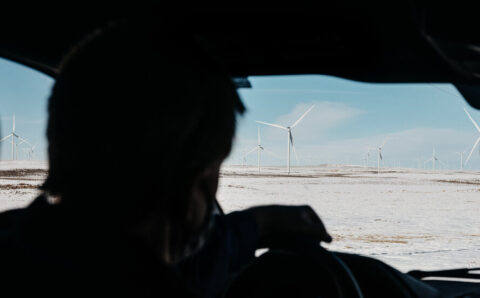 Wyoming Coal Country Pivots, Reluctantly, to Wind Farms
