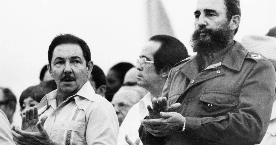 A Cuba Without a Castro? A Country Steps Into the Unknown.