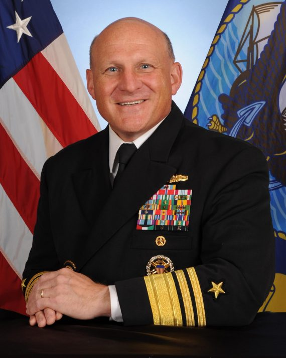 Admiral Can't Explain Recent Navy UFOs and Former CIA Director Reveals Possible Alien Encounter