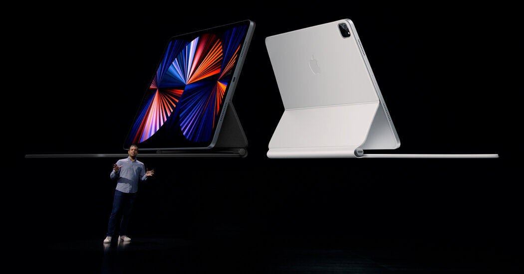Apple's New Devices Target Markets Led by Smaller Rivals
