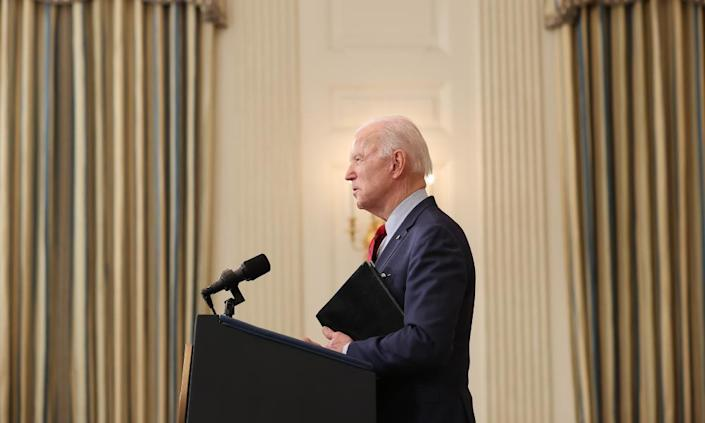 Biden's big climate pledge: can it succeed, and what noticeable changes could it bring?