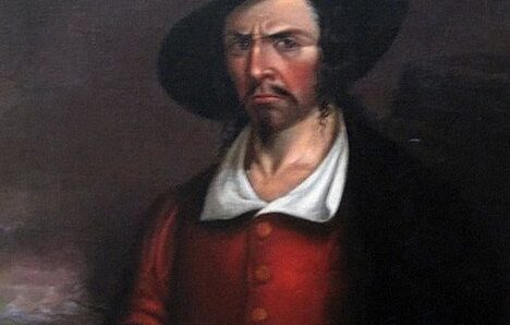 Book Claims Sword Proves Pirate Jean Lafitte Faked Death and Lived in North Carolina