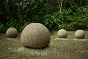 Costa Rica's Mysterious Stone Spheres