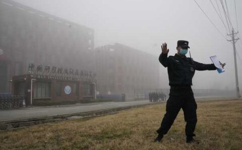 Covid-19 live updates: China's lack of transparency made pandemic worse, says top U.S. diplomat