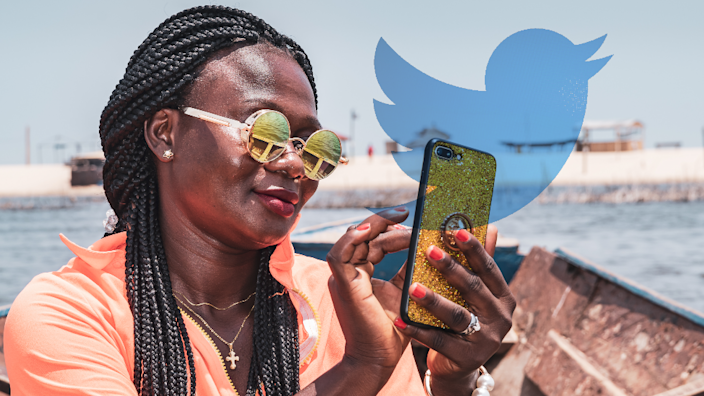Ghana basks in Twitter's surprise choice as Africa HQ