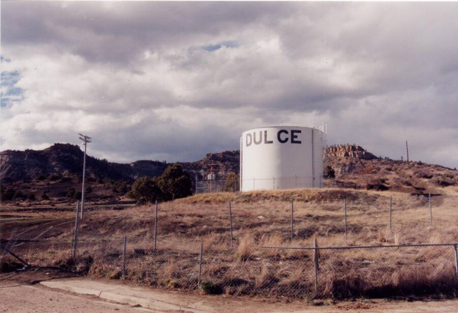 Inside the Disturbing Mysteries Surrounding New Mexico's Dulce Base – All That's Interesting