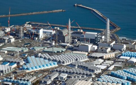 Japan to Start Releasing Radioactive Water From Fukushima in 2 Years