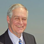 John Topping, 77, Dies; Early Advocate for Climate Action