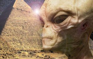 Legend Claims Ancient Pyramids in China Provide Proof of Extra-Terrestrials
