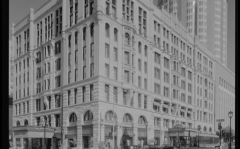 MLB Players and the Pfister Hotel Ghosts