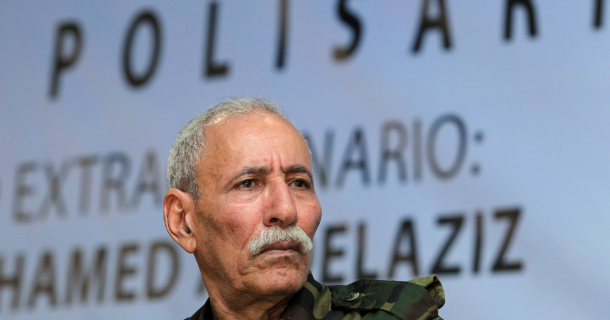Morocco scolds Spain over virus help for independence leader