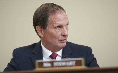 Republicans Question Spy Agencies' Work on Domestic Extremism