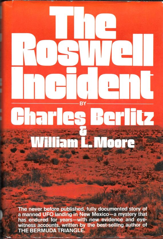 Roswell: More Reasons Why Aliens Never Fell to Earth