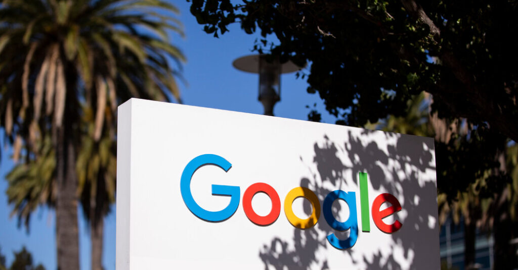 Supreme Court Backs Google in Copyright Fight With Oracle