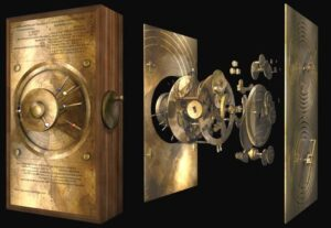 The Ancient Super-Computer: 2000-Year-Old Antikythera Mechanism