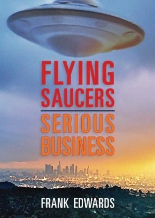 "The Roswell ""UFO"" Affair: ""Serious Business"""