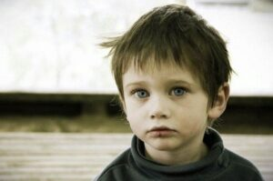 The Three-Year-Old Boy Who Convicted His Murderer Of A Past Life