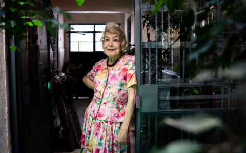 'They Have No One': At 88, a Transgender Icon Combats Loneliness Among Seniors