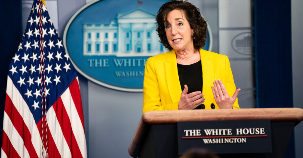 White House Border Coordinator to Step Down